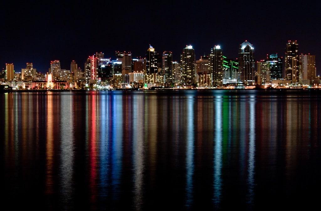 night-cityscape